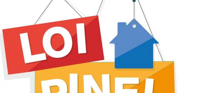 La loi Pinel encourage l'investissement des particuliers