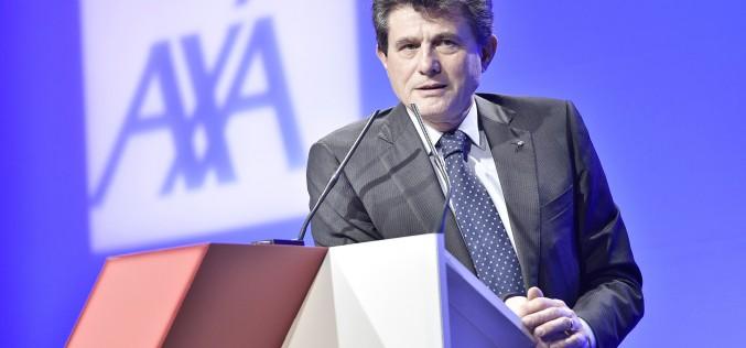 Un étranger à la tête d'Axa : une innovation pour la finance française