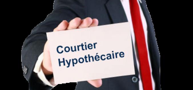 Quel est le rôle d'un courtier hypothécaire ?