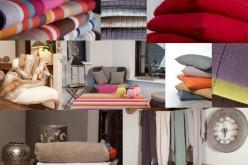Bien choisir son linge de maison pour mieux habiller son intérieur
