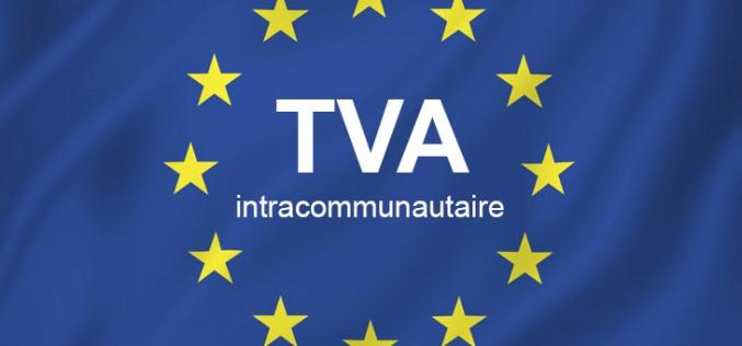 L'importance du numéro de TVA intracommunautaire