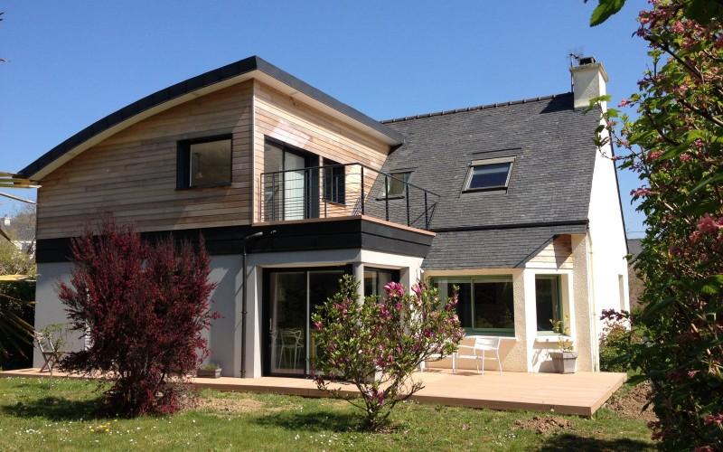 Les proc dures suivre pour une extension de maison for Les demarches pour construire une maison
