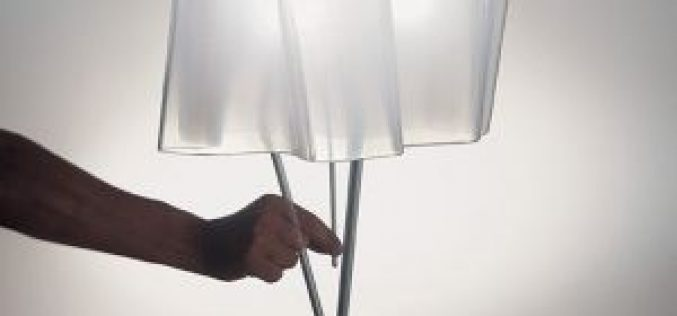 Une lampe de table qui répond à vos besoins