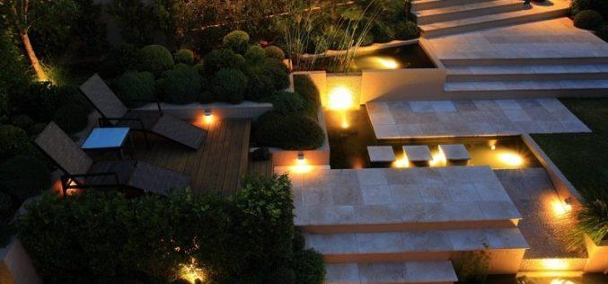 Pour que votre jardin soit accueillant jour et nuit