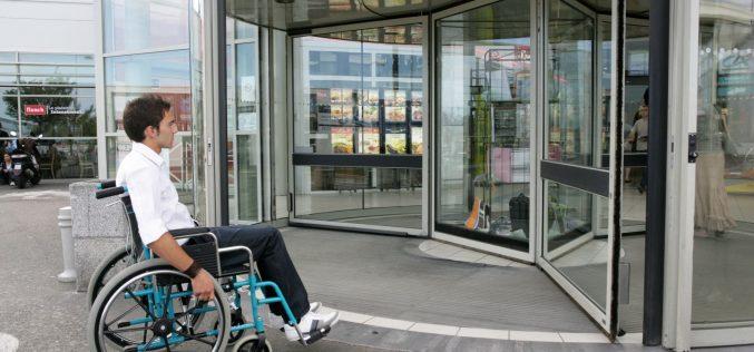 Les règles d'accessibilité aux ERP pour personnes handicapées