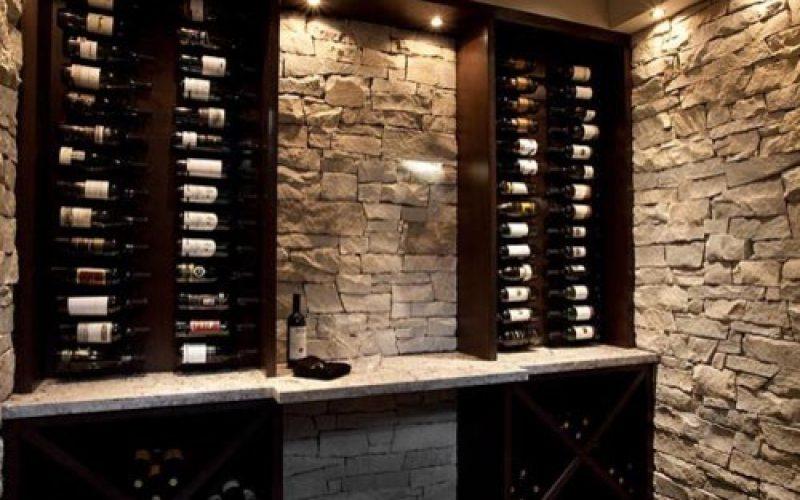 Mur Cave A Vin comment choisir la bonne cave à vin : tous nos conseils | finances