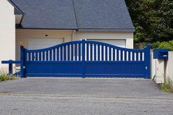 Investir dans un portail pour sa maison