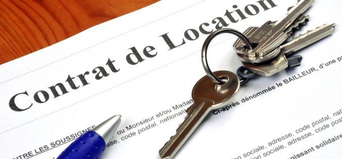Deux clauses abusives dans un contrat de location
