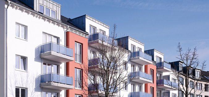 Les différents types de mode d'habitation