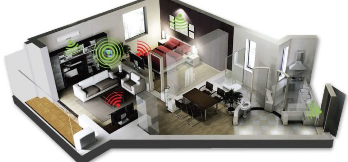 Installer un système domotique dans sa maison