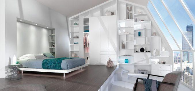 Comment créer de l'espace dans une petite pièce ?