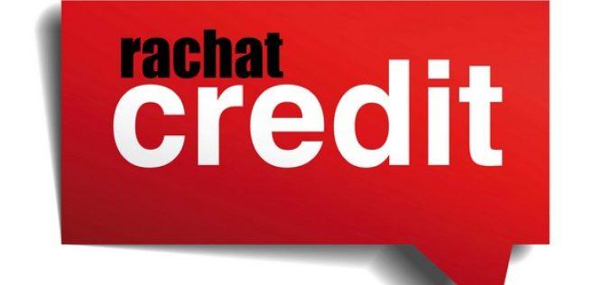 Le rachat de crédit : votre bouffée d'oxygène