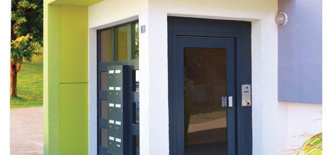 Comment sécuriser l'accès à son immeuble ?