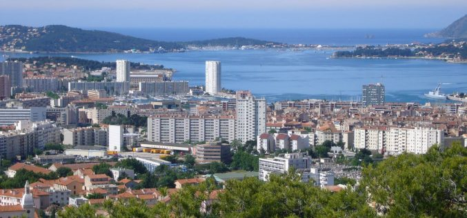 Investissez dans l'immobilier à Toulon