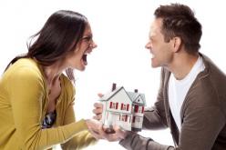 Crédit immobilier : que faire en cas de divorce