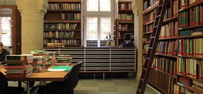 Des bibliothèques dans tous leurs états