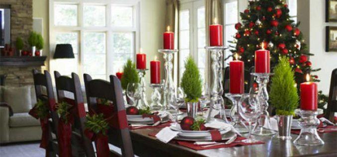 Pour une décoration de Noël réussie et originale