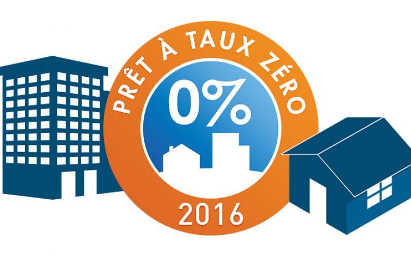 Avantages du prêt à taux zéro