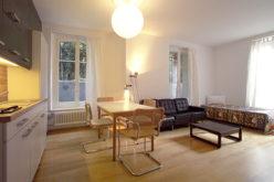 Trouver un appartement à Lausanne
