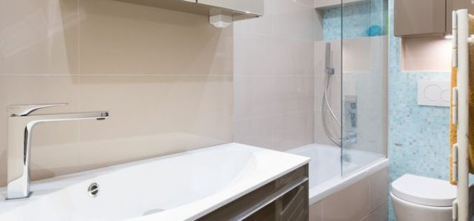 Le guide pour créer ou rénover votre salle de bains