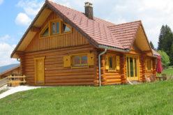 Pourquoi construire une maison en bois ?