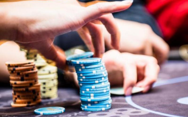 Les inconvénients du jeu d'argent