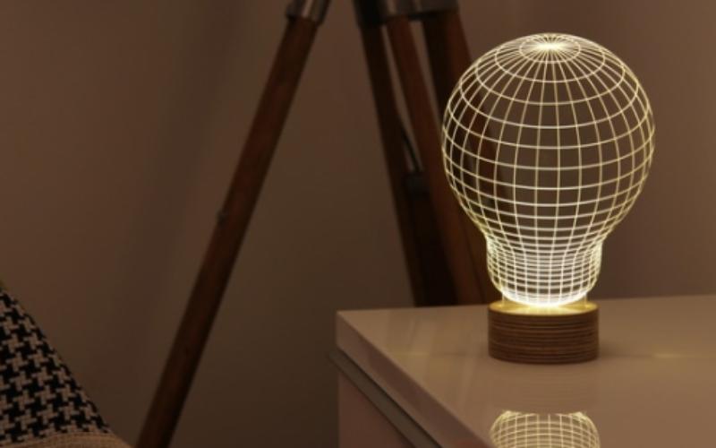 Comment choisir une lampe de chevet?