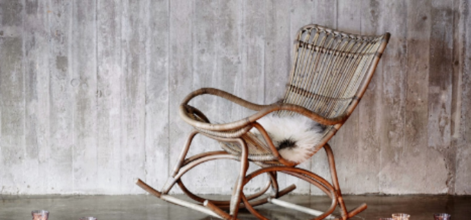 Procurez-vous un rocking chair