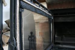 Guide pour remplacer une vitre de poêle à bois