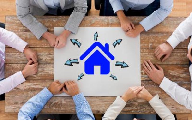 Pourquoi créer une Société civile immobilière ou SCI ?