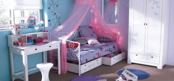 Comment redécorer sa chambre à petit prix ?