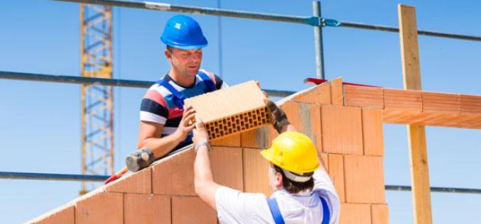 Les assurances dans la construction d'une maison