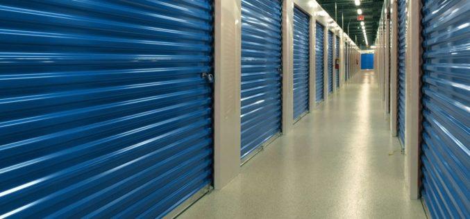 Box de stockage : les différents avantages du magasin externe