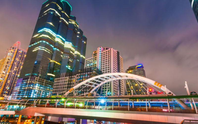 Focus sur l'investissement immobilier en Thaïlande