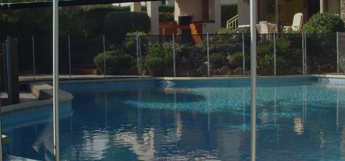 Les solutions pour sécuriser votre piscine