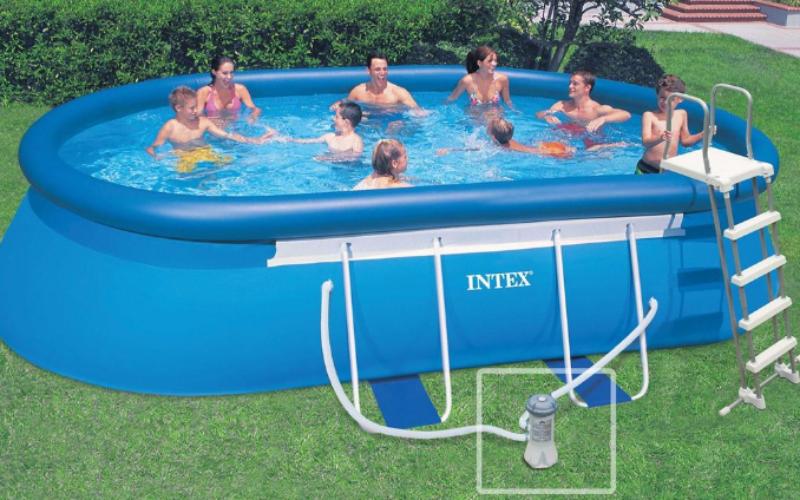 Achat de piscine autoportée : tout ce qu'il faut savoir