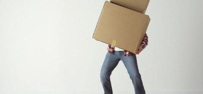 Déménagement, comment faire ses cartons intelligemment ?