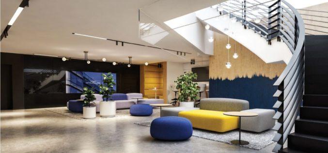 Immobilier d'entreprise : l'importance du design d'espace