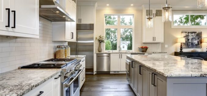 Les éléments à prendre en compte pour rénover sa cuisine