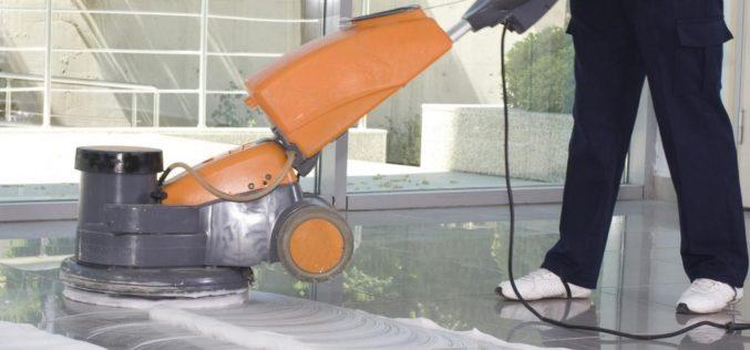 Entreprise : pourquoi faire appel à un service de nettoyage ?