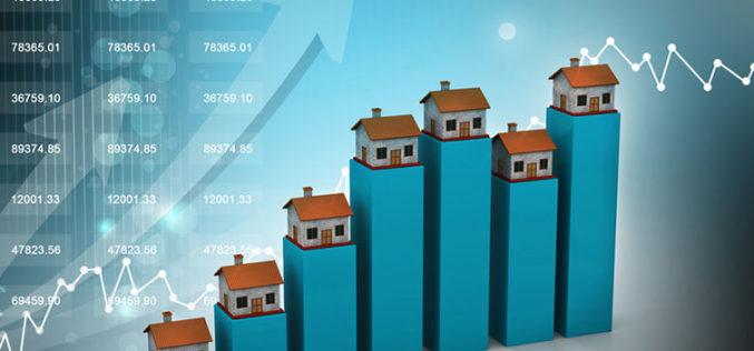 Le marché de l'immobilier, en France et ailleurs